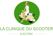 La Clinique du scooter Electric